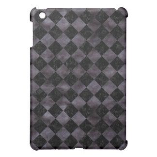 SQUARE2 BLACK MARBLE & BLACK WATERCOLOR CASE FOR THE iPad MINI