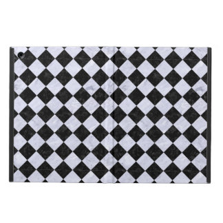 SQUARE2 BLACK MARBLE & WHITE MARBLE CASE FOR iPad AIR