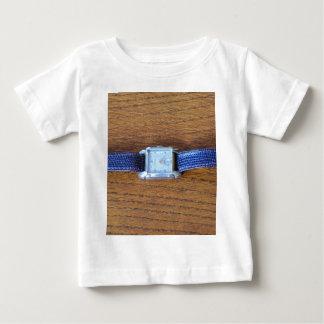 Square Art Deco Watch Baby T-Shirt