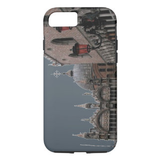 Square & Basilica of St Mark iPhone 7 Case