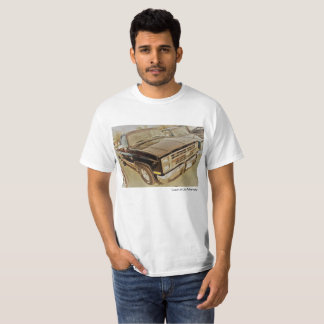Square Body Chevy C10 T-Shirt