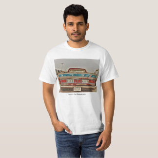 Square Body Chevy Super Star T-Shirt