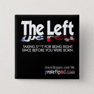 Square Button - The Left, Defined...