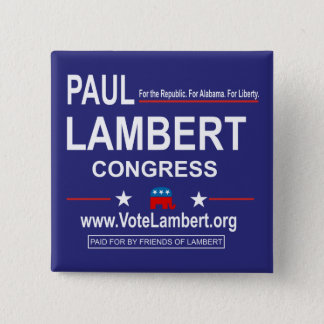 Square Campaign Button