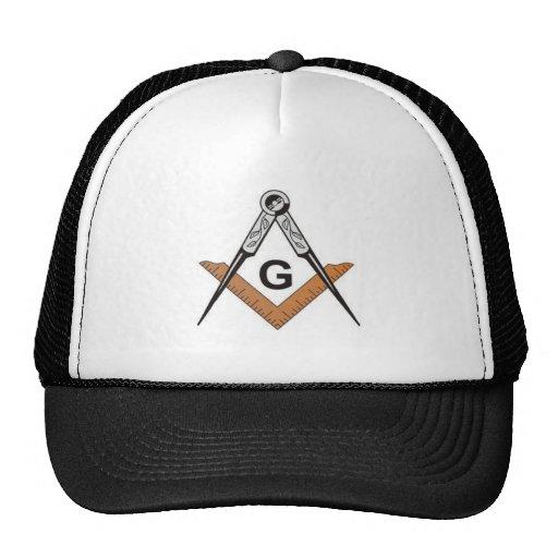 Square & Compasses Hat