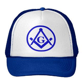 Square & Compasses Trucker Hat