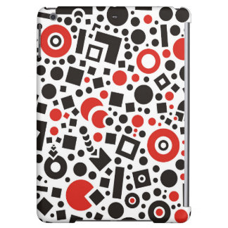 Square Cover For iPad Air