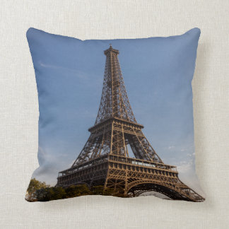 Square cushion Paris - Eiffel Tower #4