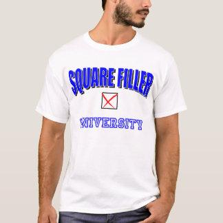 Square Filler U-Air Force T-Shirt