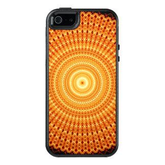 Square Infinity Mandala OtterBox iPhone 5/5s/SE Case
