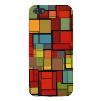 Square iPhone 5/5S Cover