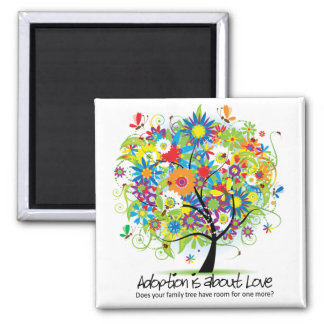 Square Magnent Square Magnet