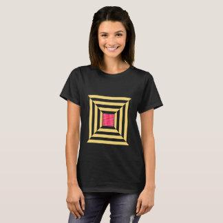 Square Maze T-Shirt
