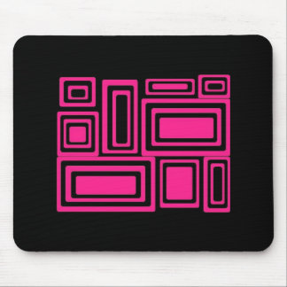 square mouse pad
