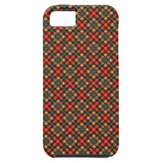 Square pattern iPhone 5 cases