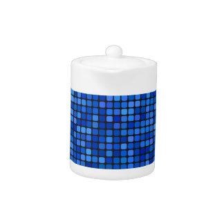 square pixel
