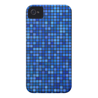 square pixel iPhone 4 cover