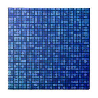 square pixel tile