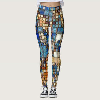 Square Root Leggings