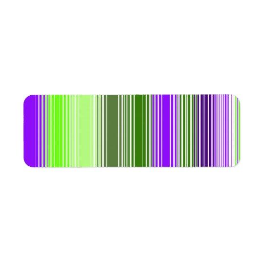 Square Stripe No. 2