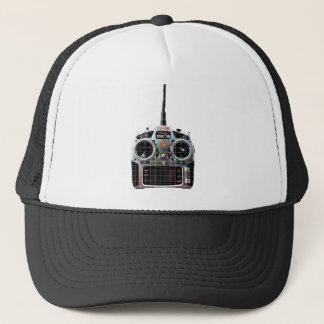 Squared Spektrum RC Radio Trucker Hat