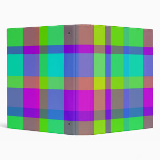 Squares Binders