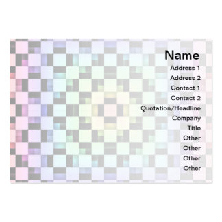 Squares Business Card