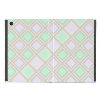 Squares game cover for iPad mini