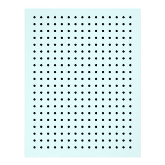 Squares Game Sheet Letterhead