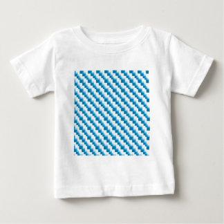 Squares Pattern Baby T-Shirt