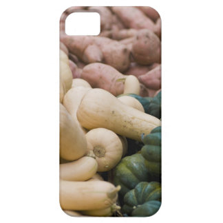 Squash and sweet potatoes iPhone 5 cases