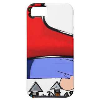 SQUASHED CASE FOR THE iPhone 5