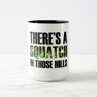 Squatch Cup