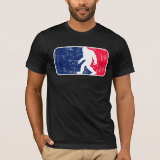 Squatchin Major League T-Shirt