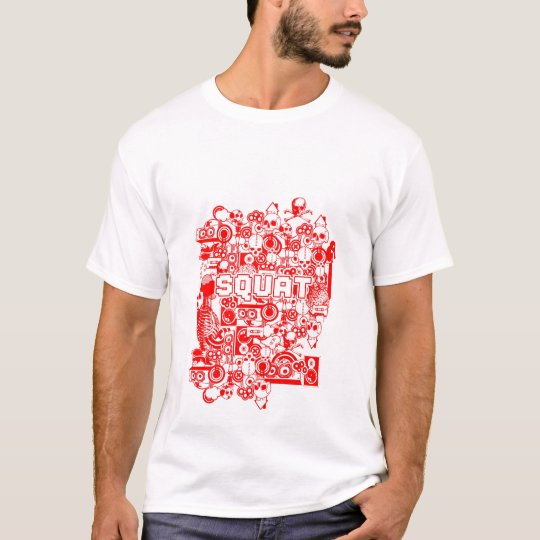 SquatCore T-Shirt