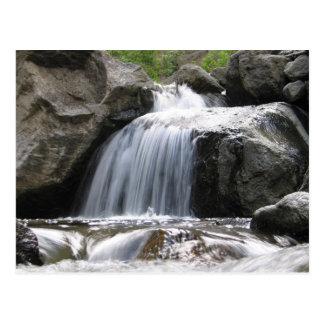 Squaw Creek Postcard
