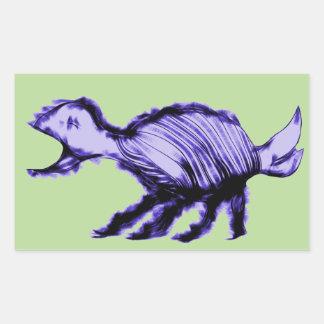 Squawking Alien Animal