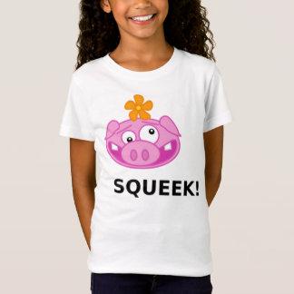 Squeek The Piggy T-Shirt