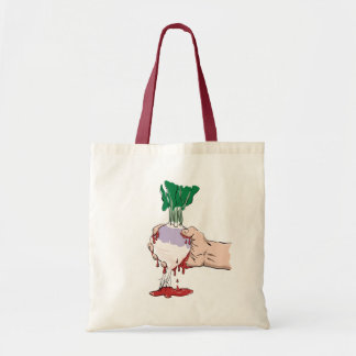 Squeezing Blood from a Turnip Tote