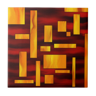 Squesmios V1 - squarefire Tile