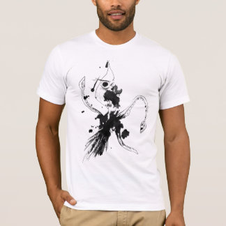 Squid Attack T-Shirt