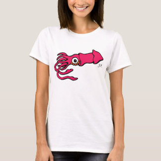 Squid Awesome T-Shirt