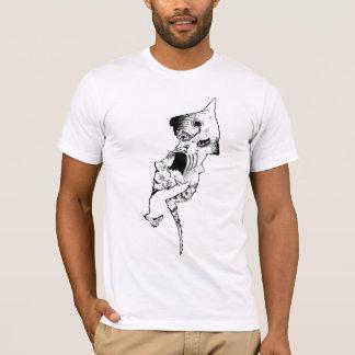 Squid Genie T-Shirt