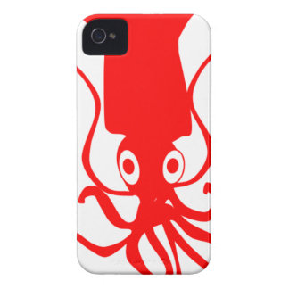 Squid iPhone 4 Case