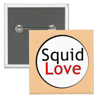 Squid Love Button