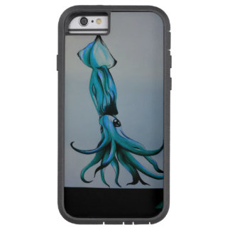 Squid out of Water Tough Xtreme iPhone 6 Case