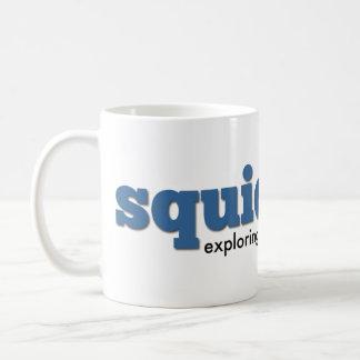 Squid Store Coffee Mug
