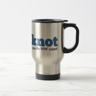 Squid Store Travel Mug