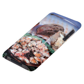 Squid to Gallego/Dust to feira/Galician octopus Barely There iPod Cases