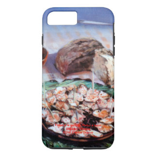 Squid to Gallego/Dust to feira/Galician octopus Case-Mate iPhone Case